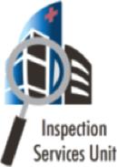 Inspection Services Unit logo