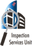 Inspection Services Unit logo