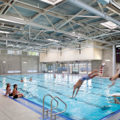 an image of an indoor pool